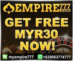 Malaysia Online Casino Free Bonus Rm30 No Deposit 2020 With