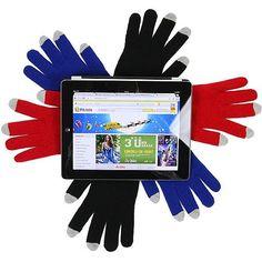 Dokunmatik Eldiven,Dokunmatik Ekran Eldiveni   Teknoloji