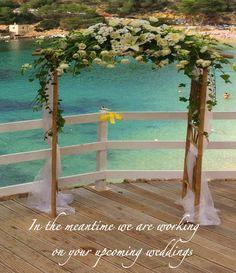 Maya Beach Club - Wedding Venue