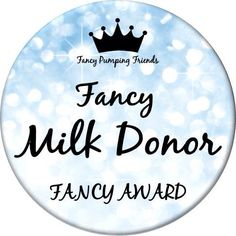 Award yourself with these fancy awards! Find Fancy Pumpers on FB @ Fancy Pumping Friends!