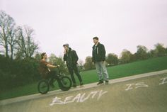 Fashion promotion project photoshoot at Jesus Green Lido, Cambridge.