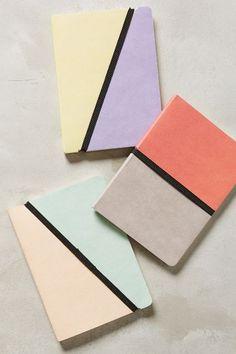 Tangent Notebook - anthropologie.com