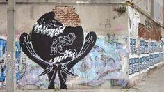 Montevideo, Uruguay by Fran Bosoletti