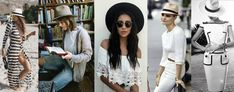 ff2fa8a1d5 Outfits to Wear with a Fedora Hat - Learn how to