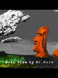Moai Time