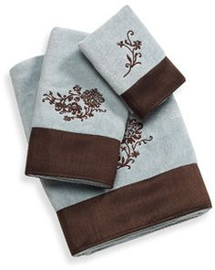 Google Image Result For Http Ak Pi 0 500 230408263 Jpg Colorful Concrete Cubes Blue Grey Brown Hand Bath Towel