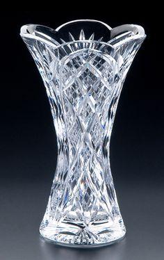 Crystal Glassware | Heritage Irish Crystal - Wine Glasses, Trophies, Vases, Punchbowl