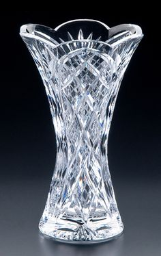 Crystal Glassware | Heritage Irish Crystal - Wine Glasses, Trophies, Vases, Punchbowl