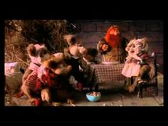 """It Feels Like Christmas"" (from ""A Muppet Christmas Carol"") - BEAUTIFUL lyrics! This is in my Top 3 Christmas songs of all time! :) My favorite line is.""A part of child-hood we'll always remember. Ghost Of Christmas Present, Christmas Time Is Here, Christmas Carol, Muppets Christmas, Christmas Music, Christmas Movies, Xmas Songs, Fraggle Rock, Chant"