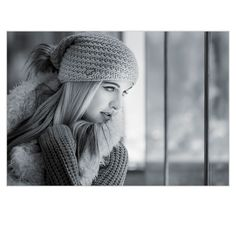 Winter Hats, Portraits, Medium, Photography, Pictures, Mood, Glee, Photograph, Head Shots