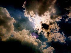 Day sky from Balaraja Tangerang