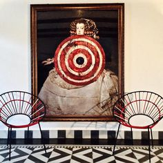 """Perhaps the post title should be """"Going to Tribal"""", the Tribal Hotel in Granada, Nica..."""