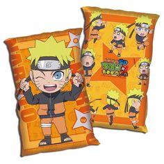 Uzumaki Naruto Pillow