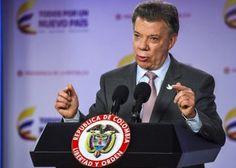 Santos anuncia que el cese al fuego definitivo se prolonga hasta el 31 de octubre