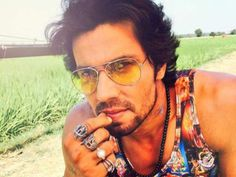 Laal Rang Teaser: Randeep Hooda's Rustic Look And Haryanvi-ness Will Make Your Day- #Randeep #Hooda #Movie #Song #Video #Bollywood #Latest #Film #actor #Holi #Bhaang