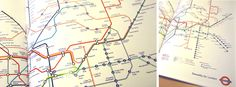 Sexuality for London Map  |  TAPESTRY MAGAZINE