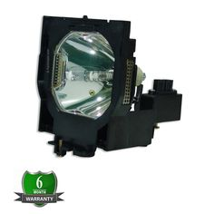 #03-900472-01P #OEM Replacement #Projector #Lamp with Original Osram Bulb
