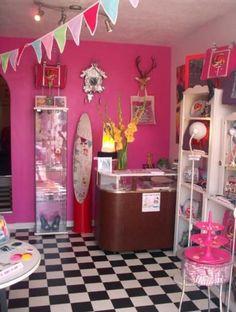 HR Store