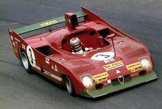 Mario Andretti ,Alfa Romeo at 1974 1000 km Monza Le Mans, Sports Car Racing, Sport Cars, Auto Racing, Derek Bell, Porsche, Ferrari, Daytona, T2 T3