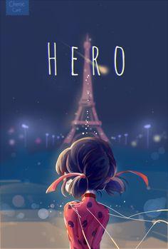 Hero/Milia