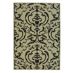 Safavieh Courtyard Outdoor Area Rug I & Reviews | Wayfair
