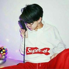 Image shared by Ichikawa tsubaki. Find images and videos about fashion, boy and beauty on We Heart It - the app to get lost in what you love. Korean Boys Ulzzang, Ulzzang Couple, Korean Men, Ulzzang Girl, Korean Girl, Beautiful Boys, Pretty Boys, Cute Boys, Beautiful People