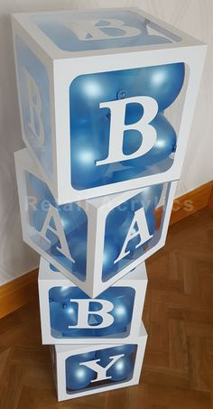 Baby Shower Decorations Boxes Super Baby Blocks Acrylic Boxes Baby Shower Part . Baby Shower Decorations Boxes Super Baby Blocks Acrylic Boxes Baby Shower Part . Baby Shower Decorations Boxes Super Baby Blocks Acrylic Boxes Baby Shower Part . Baby Shower Azul, Regalo Baby Shower, Idee Baby Shower, Shower Box, Fiesta Baby Shower, Baby Shower Balloons, Baby Boy Shower, Baby Shower Gifts, Shower Party