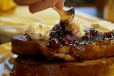 Recipe: Challah French toast with perfect bacon | New York Post