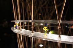 Lightscape Pavilion   MisoSoupDesign   Archinect