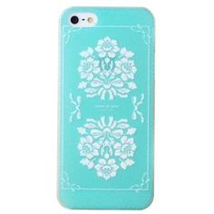 Candy Color Semi Sheer Phone Shell Case For Iphone5/5S/4/4S [grxjy51000050] on Luulla by ana9112