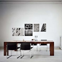 Eve by Piero Lissoni for Cassina.  Available at Catalog Ltd.