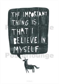 Believe - © typealive - Bildnr. 625101
