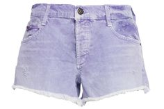 Our Top 10 Rainbow-Bright Denim Cutoffs Featuring These  Shorts From Joe's Jeans