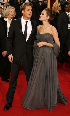 Golden Globe Awards 2007. 01. 15.