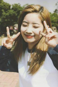 """Dahyun-Twice PHOTOBOOK """"To ONCE From Jihyo"""""""