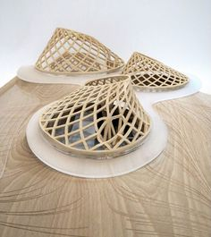 nexttoparchitects Yiki Liong's (Y4) design for the 'Maverick Centre of Research and Native Aquatic Plant Conservation' envisions an educational facility that aims to revitalise the aquaculture of the Boston Harbour. A series of Biomes house regional aquatic plant species as well as an underground seed library encouraging the diffusion of knowledge between the public and in-house researchers. : @unit.20