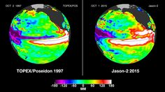 NASA satellite observations are giving scientists a comprehensive suite of tools to analyze the evolving El Niño and its global impacts as never before.