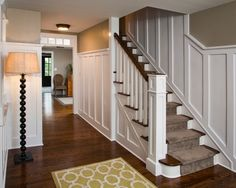 Best 9 Best 1930 S Staircases Images Traditional Staircase 400 x 300