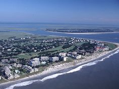 Isle of Palms, SC!!!! Beautiful Beach! So relaxing! just what i needed!