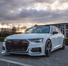 Audi Rs6, Audi A6 Avant, Jdm, Dream Cars, Super Cars, Honda, Vehicles, Motorcycles, Trucks