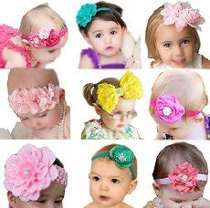 How to Make Baby Headbands {Satin and Felt Flowers} Best step by step picture tutorial on how to make baby headbands of satin and felt flowers. Learn some DIY for babies and save a few dollars a piece! Baby Headband Tutorial, Diy Headband, Bow Tutorial, Flower Tutorial, Make Baby Headbands, Baby Bows, Hair Bows For Babies, How To Make Baby Hair Bows, Baby Girl Hair Bows