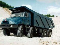 Tatra Jamal 8x8