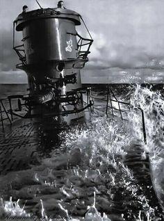 U-boat.