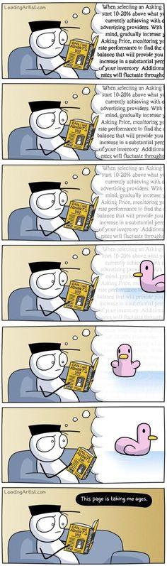 hahahahhahaha happens all the time <3