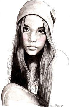 Hanna Muller   Art&Tatucya