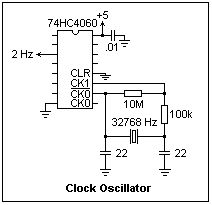 3X3X3 LED Cube Circuit Diagram using 555 Timer and CD4020