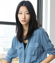 Ji Hye Park, Elite Model Management