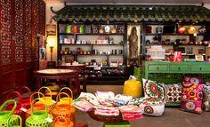 Dim Sum, Byron Bay, Asian Recipes, Liquor Cabinet, Store, Food, Home Decor, Decoration Home, Room Decor