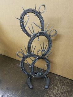 Horseshoe Cactus Sculpture for Sale in Paradise Valley, AZ - OfferUp
