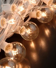 Cheap String Lights Fair White Globe String Lights $25  Asian Import Store  D' Shopping Design Decoration